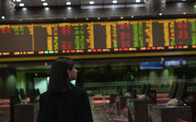 The Main Market index increased by 40.5 points
