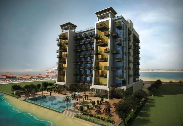 المجموعة أضافت مؤخراً لمحفظة أعمالها فنادق فئة خمس نجوم، مثل فندق «كانال سنترال بزنس باي» في الخليج التجاري