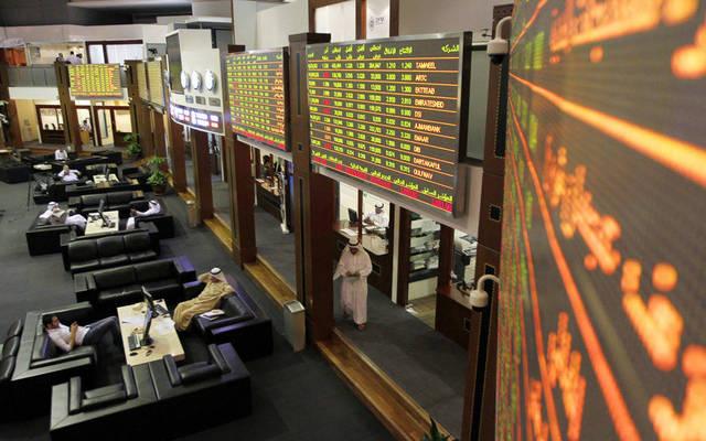 سوق دبي يعود للتراجع مع عمليات جني الأرباح