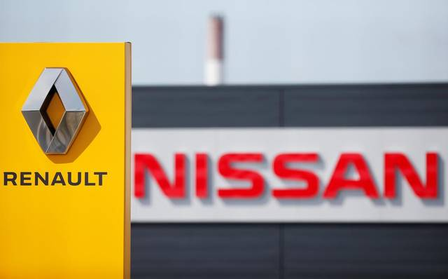 Renault, Nissan facing big questions - GlobalData