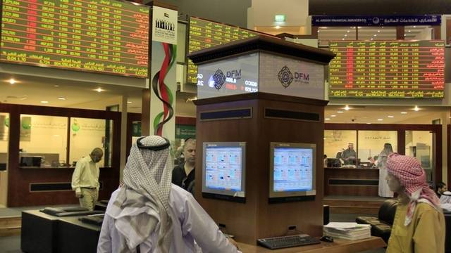 The direct deal was executed on Shuaa Capital's stock at a value of AED 1.397bn