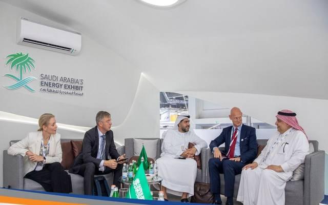 خلال مناقشات شركة المشتري الرئيس التابعة للسعودية للكهرباء مع الشركة الإماراتية