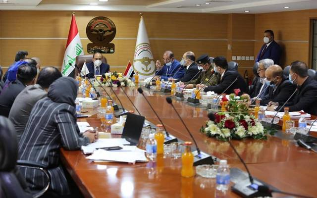 Minister of Transport: Activating the land and air transit operations in Iraq 640