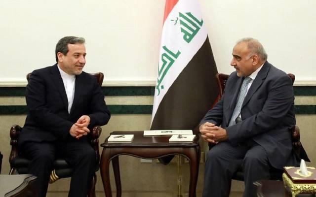 العراق يستعد لإنشاء منطقة صناعية مشتركة مع إيران