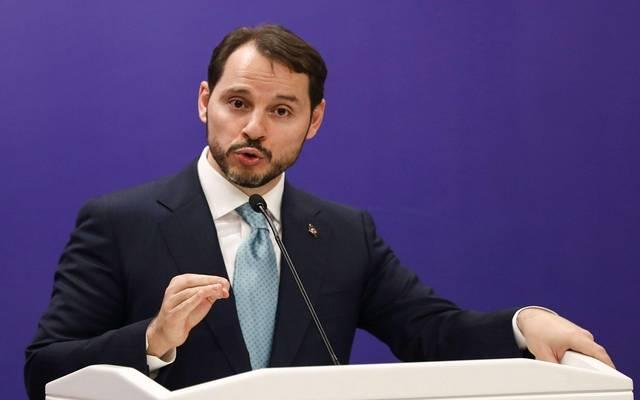 وزير المالية التركي: نموذج الأرجنتين يبرز خطر برامج صندوق النقد