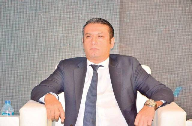 Haitham Abdel Azeem, CEO of Ora Developers