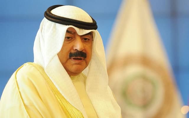 نائب وزير الخارجية الكويتي خالد الجارالله،