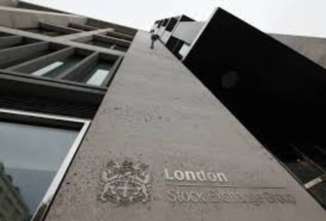 بورصة لندن