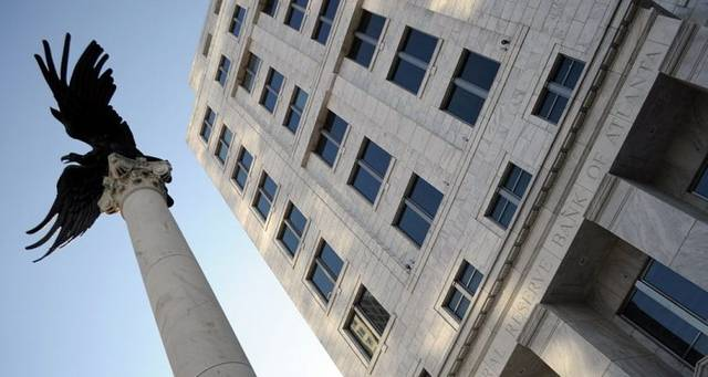 US economic growth seen at 2.8% in Q1–Atlanta Fed
