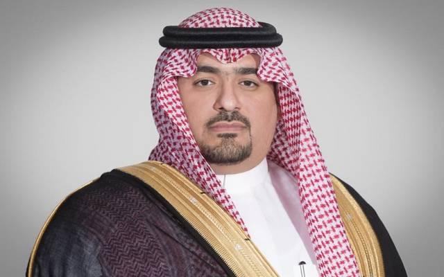 وزير الاقتصاد والتخطيط السعودي فيصل بن فاضل الإبراهيم