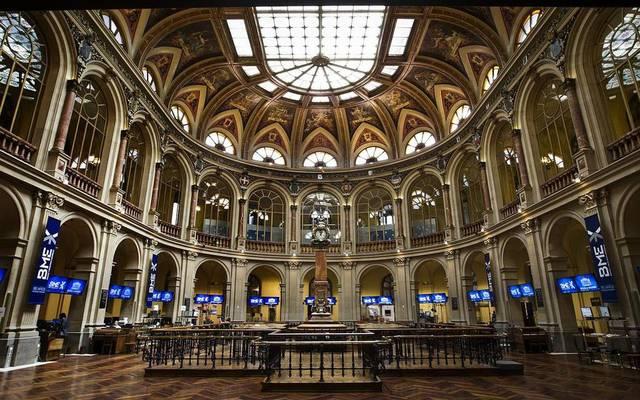 هبوط الأسهم الأوروبية بالمستهل مع الحركة البيعية بالأسواق العالمية