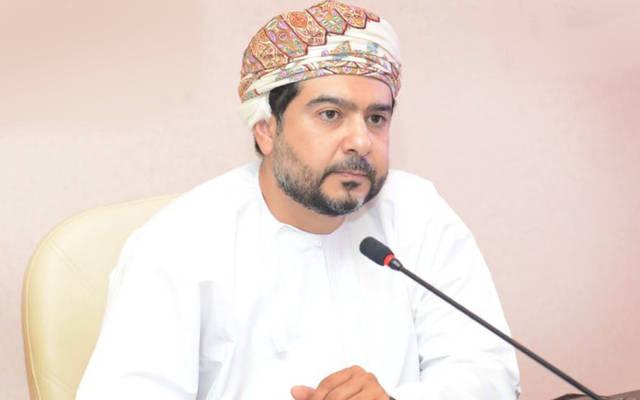 قيس اليوسف وزير التجارة والصناعة والترويج للاستثمار العُماني