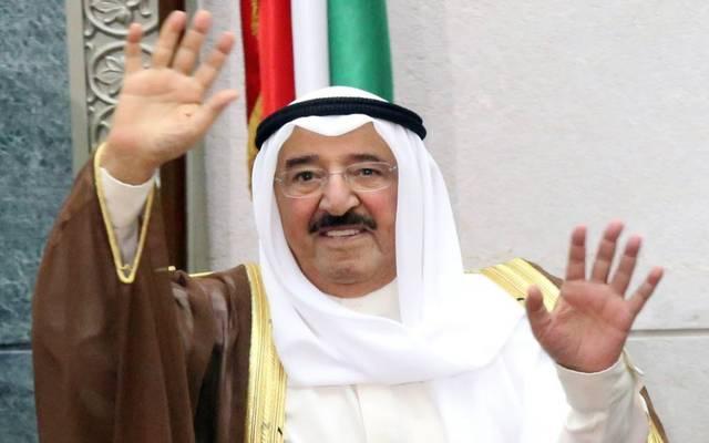 أمير الكويت: أتابع بكل قلق ما يجري بدول شقيقة