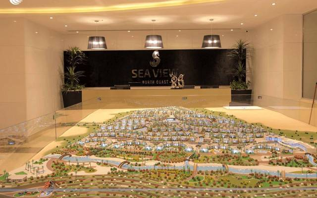 All units of the first phase have been sold