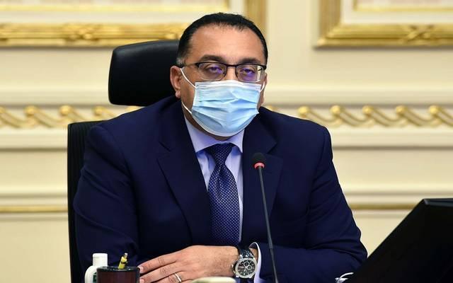 مصطفى مدبولي رئيس الوزراء المصري- أرشيفية