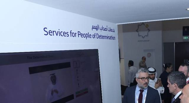 UAE leads the Middle East region in terms of offering smart financial solutions for PoD