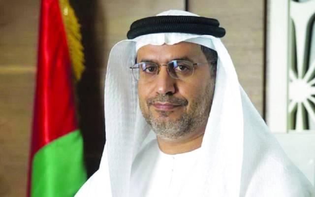 الدكتور مطر حامد النيادي وكيل وزارة الطاقة والصناعة