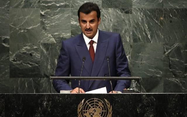 أمير دولة قطر، تميم بن حمد آل ثان