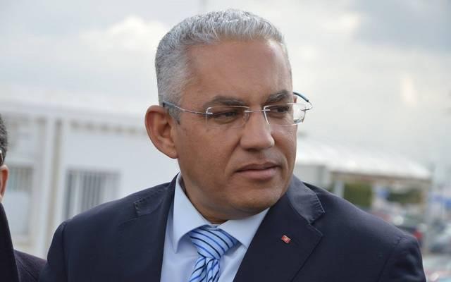 وزير التجهيز والإسكان والتهيئة الترابية التونسي نور الدين سالمي
