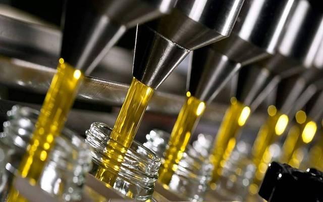 شركة الإسكندرية للزيوت المعدنية - أموك