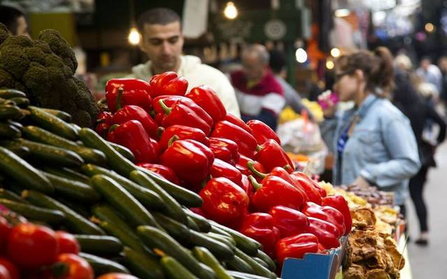 Egypt's annual core inflation fell to 7.94% in November