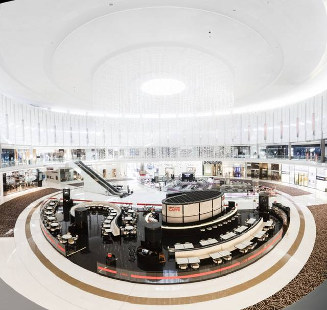 The Dubai Mall has introduced the pre-validation VAT refund service