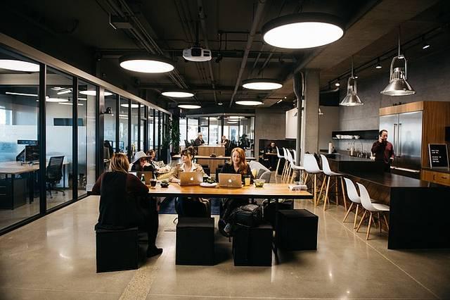 Emaar Properties' chairman funds US workspace startup