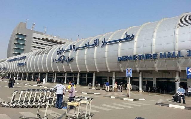 انفجار بخزاني وقود قرب مطار القاهرة