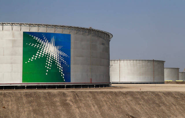 Khurais oil field started production in June 2009