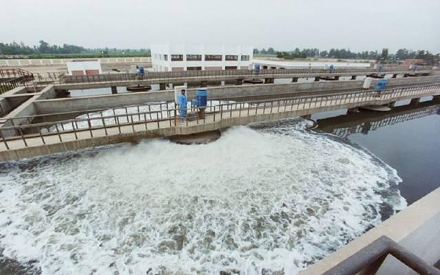 الحكومة المصرية توضح حقيقة استخدام مياه الصرف المعالجة في الشرب
