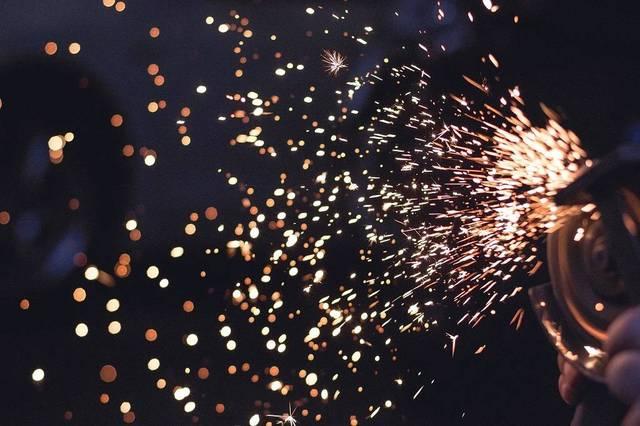 Industrial production in KSA down 10% in November