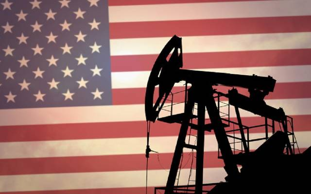 استقرار إنتاج النفط الأمريكي عند مستوى قياسي مرتفع