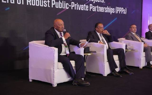 The sixth edition of the Builders of Egypt Forum kicked off on Wednesday