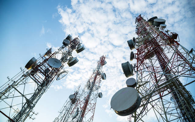 تركيب معدات الاتصالات السلكية واللاسلكية أحد أنشطة الشركة