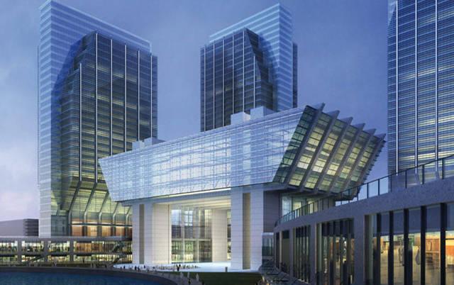 The Abu Dhabi Global Market