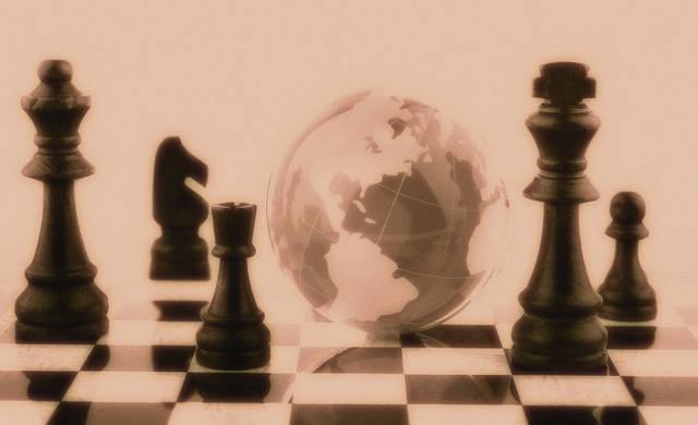 """""""حدث الأسبوع"""".. 4 قضايا سياسية تثير اضطرابات داخل الأسواق العالمية"""