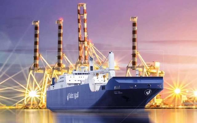 """تابعة لـ""""البحري"""" توقع اتفاقية تمويل إسلامي بـ360 مليون ريال"""