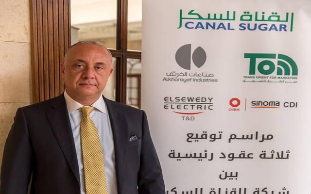القناة للسكر تبرم 3عقود لإنشاء مصنع غرب المنيا بـ5مليارات جنيه معلومات مباشر