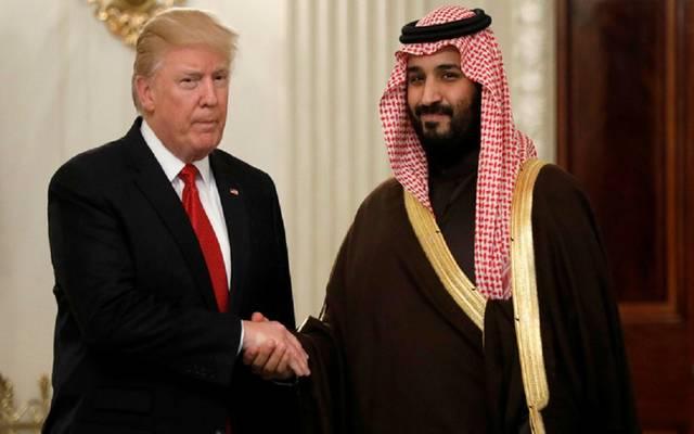ولي العهد السعودي في زيارة للولايات المتحدة