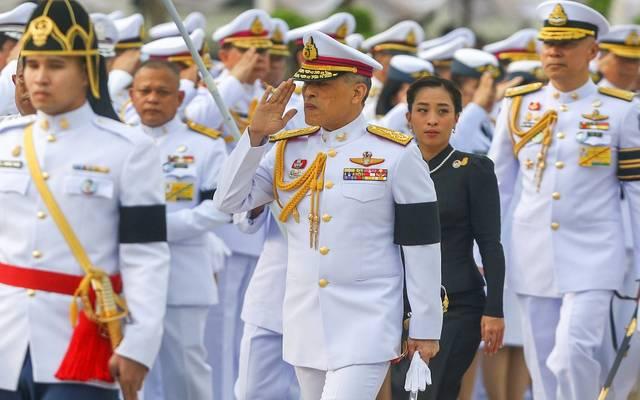 """ملك تايلاند يُدين ترشح شقيقته لرئاسة الحكومة: """"غير دستوري"""""""