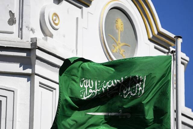 السفارة السعودية في تركيا