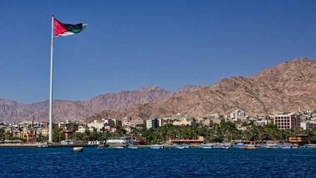 Saudi Arabia, Jordan sign $705m Aqaba railway deal