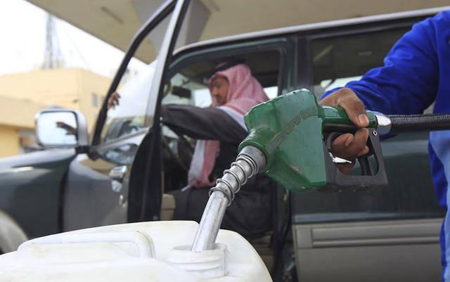 أسعار بيع الوقود في الخليج، الصورة أرشيفية