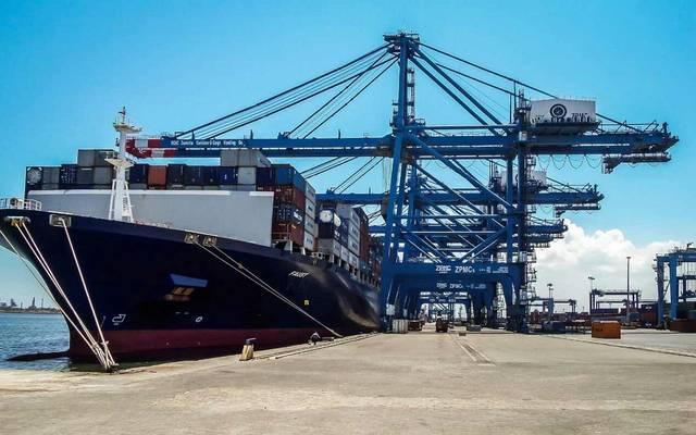 ميناء الإسكدنرية - أرشيفية