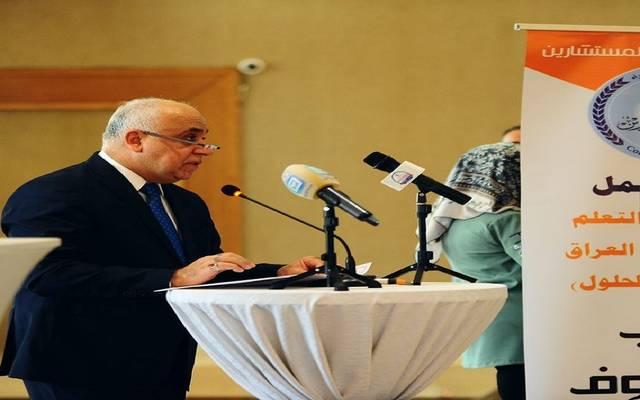 عبد الكريم الفيصل، رئيس هيئة المستشارين في رئاسة مجلس الوزراء العراقي