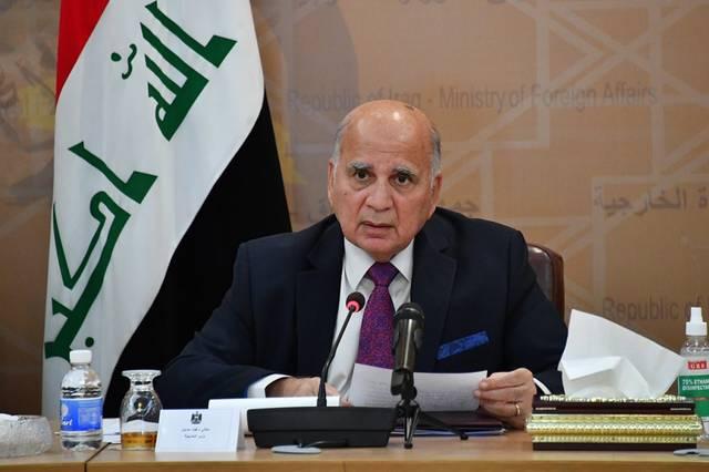 العراق يدعو الولايات المتحدة لتعزيز التعاون في مجال تطوير حقول النفط والغاز