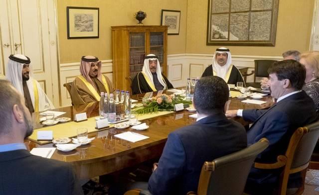 البحرين تبحث التعاون مع هنغاريا في عدة مجالات أبرزها الاستثمار