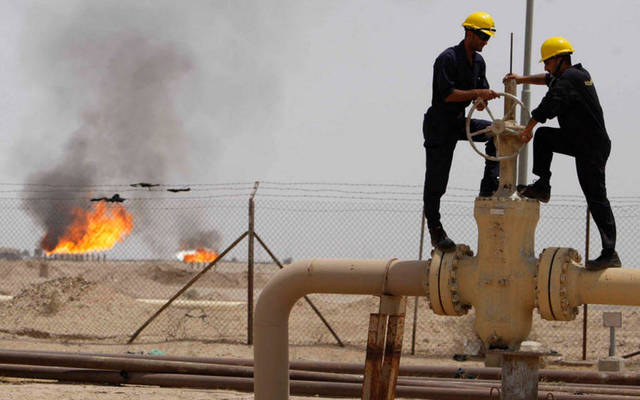 Oil reserves decreased by 23.6 million barrels in September