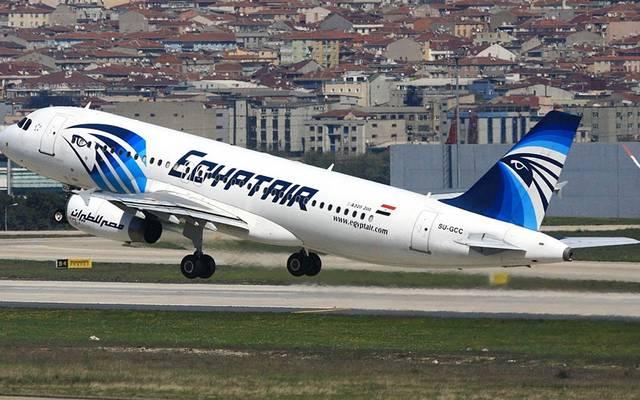 مصر للطيران تعلن استئناف رحلاتها المباشرة إلى 3 وجهات