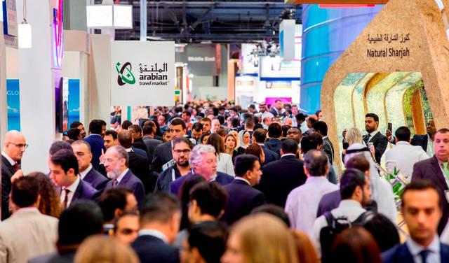 المعرض ينعقد سنوياً في مركز دبي التجاري العالمي